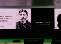 VeeamOnForum 2018 - Carlo Alberto Carnevale Maffè, Associate Professore SDA Bocconi School of Management