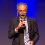 Var Group, il Presidente Giovanni Moriani