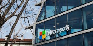 Sede Microsoft Italia