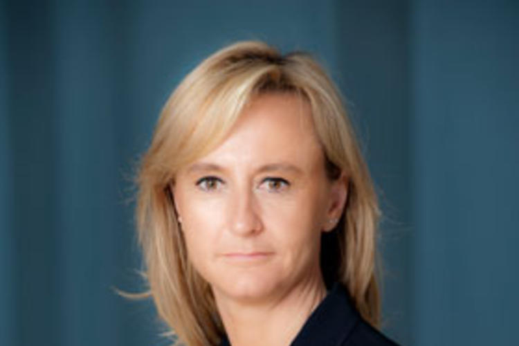 Paola Cavallero, Direttore Marketing & Operations Microsoft Italia