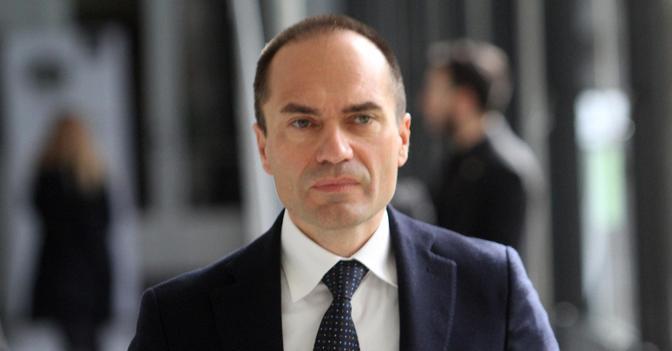 Alberto Baban, Presidente Piccola Industria di Confindustria