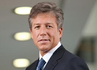 Bill McDermott, CEO di SAP