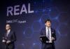Dell EMC Forum 2017 - Filipo Ligresti e Marco Fanizzi sul palco dell'evento