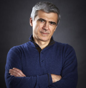 Diego Piacentini, Commissario Straordinario per l'attuazione dell'Agenda Digitale