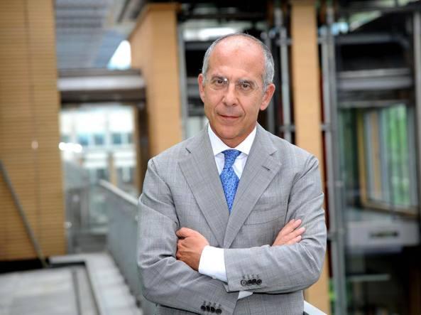 Francesco Starace, Amministratore Delegato e Direttore Generale di Enel