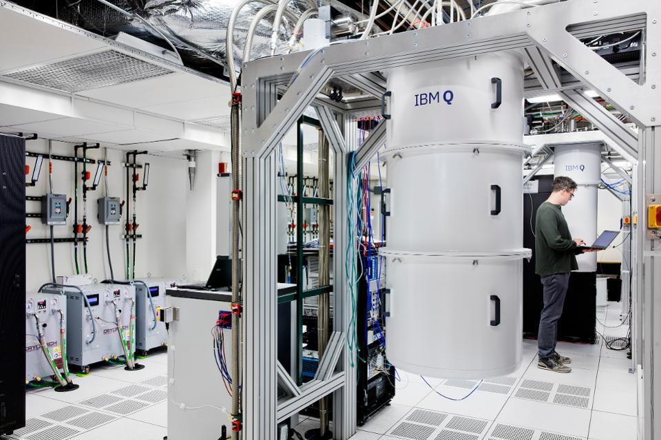 IBM Q,e sistemi di quantum computing