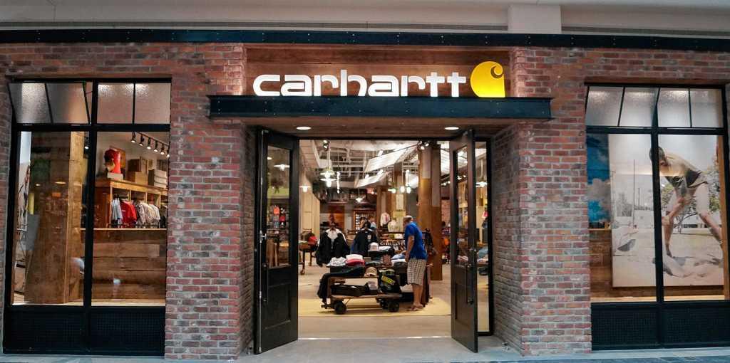 Carhartt, il brand italiano di abbigliamento per il lavoro e il tempo libero