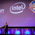 ntel e Warner Bros: esperienze immersive di guida autonoma