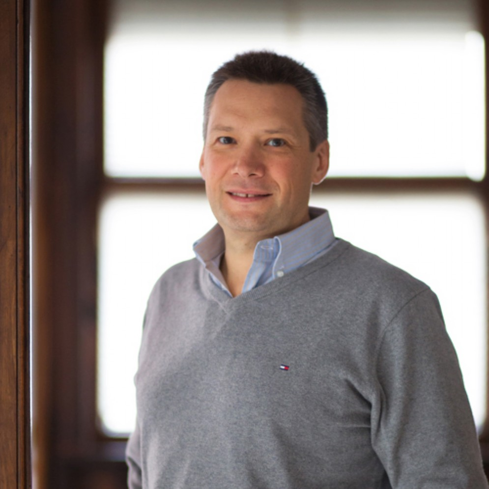 Tilt - Michele Balbi, Presidente di Teorema