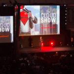Sala Oracle Cloud Show