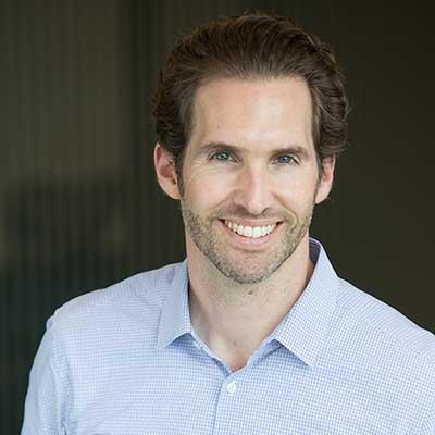 Rob Salvagno, VP di Cisco Corporate Development