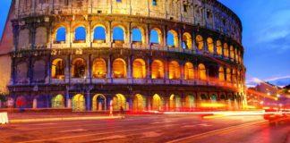 Acea e Open Fiber siglano accordo sulla rete di Roma