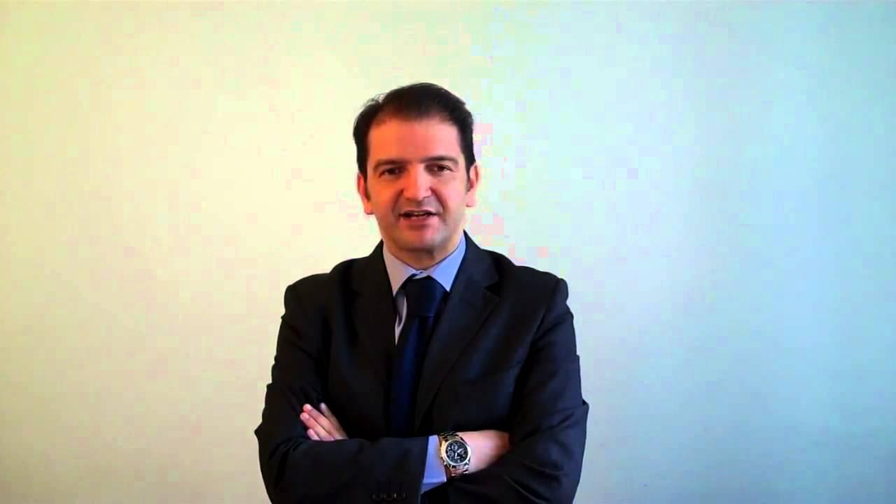 Luca Lepore, responsabile in Italia del programma Cisco Networking Academy