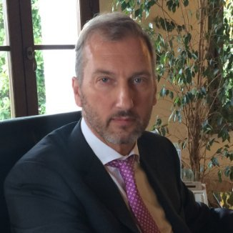 Marco Zanuttini, CEO & Chairman OverIT