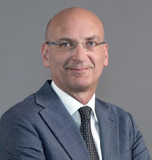 Roberto Loiola, Amministratore Delegato di Sirti