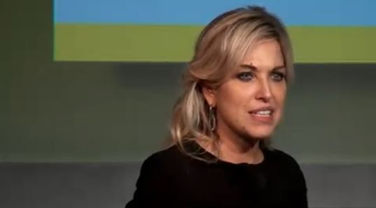 Valeria Sandei, CEO Almawave