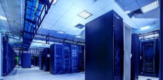 Data center Leonardo