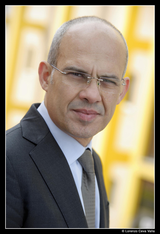 Domenico Favuzzi, Presidente e Amministratore Delegato di Exprivia
