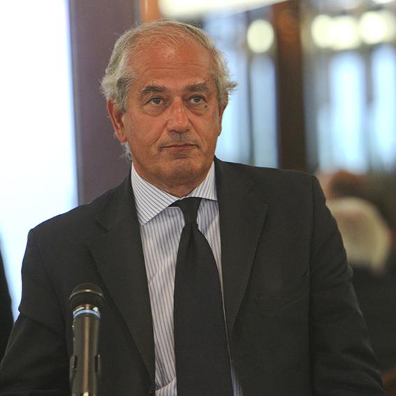 Giancarlo Capitani, Presidente di NetConsulting cube