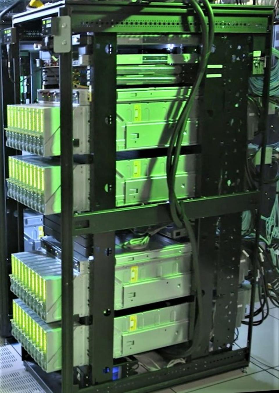 HPC4 di HPE,il supercomputer industriale più potente al mondo entra nel Data Center di Eni