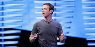 Mark Zuckerberg è presidente e amministratore delegato di Facebook