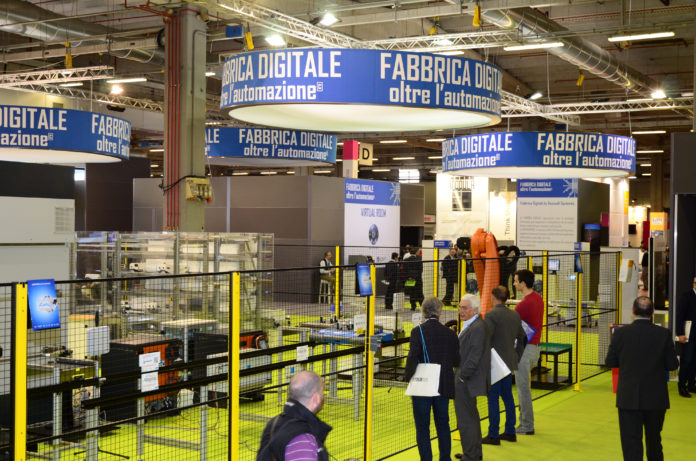 MECSPE, fiera delle tecnologie per l'innovazione