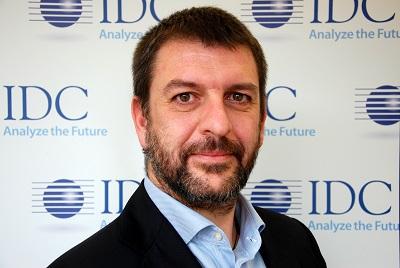 Sergio Patano, senior research & consulting manager di IDC Italia