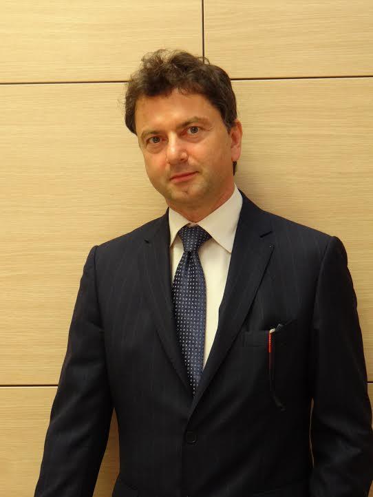 Adriano Ceccherini, General Business Director SAP Italia
