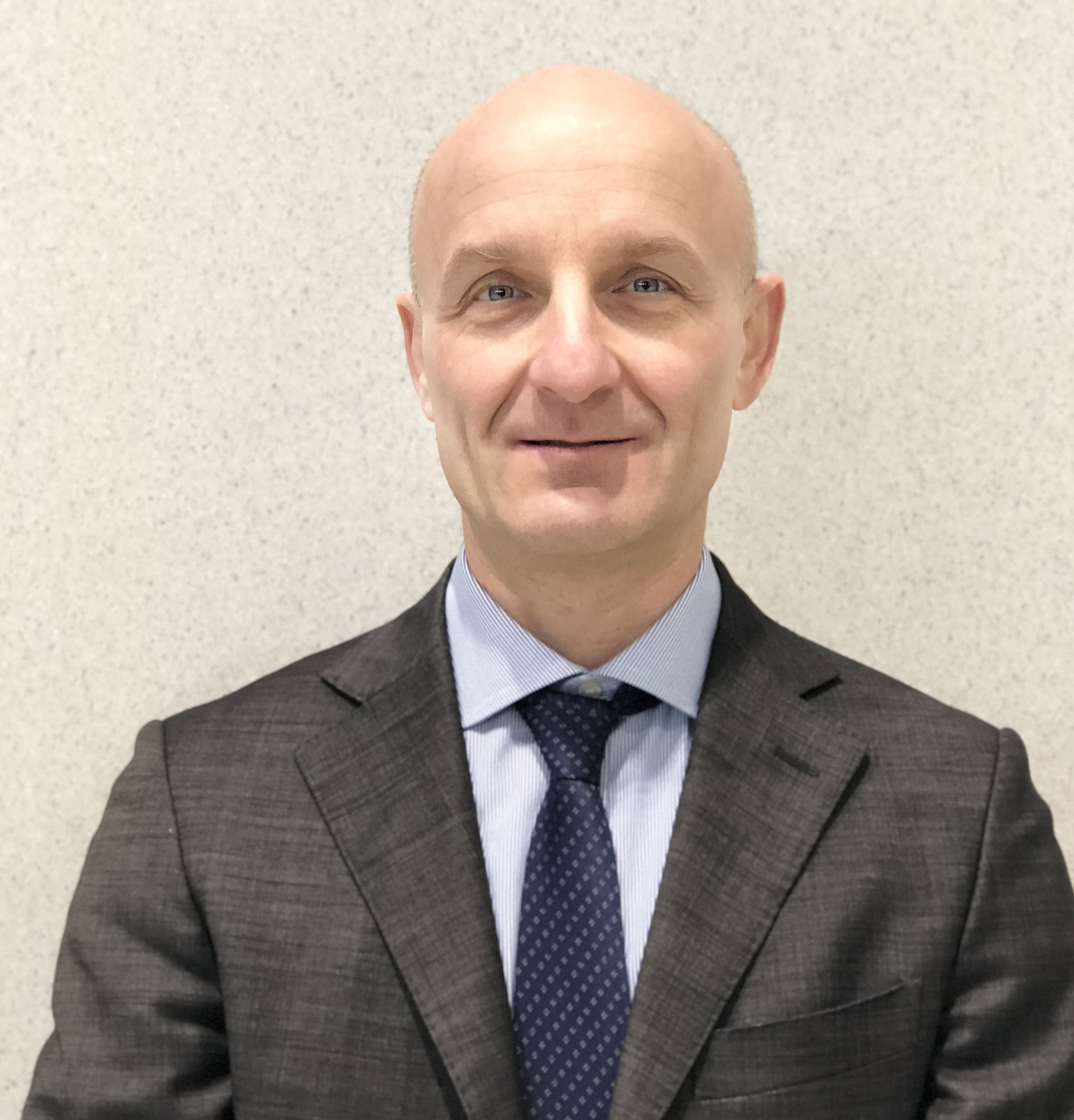 Alberto Crivelli, Country Manager A10 Networks Italia