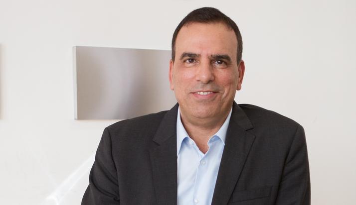 Amos Genish, direttore generale e amministratore delegato di Telecom Italia