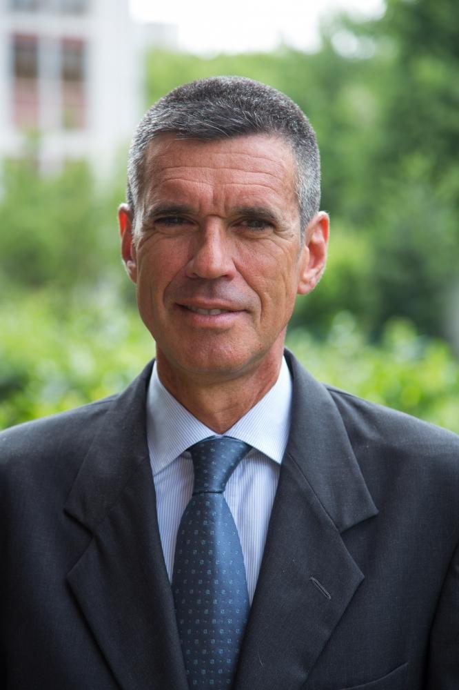 Carlo Mauceli, National Technology Officer di Microsoft Italia