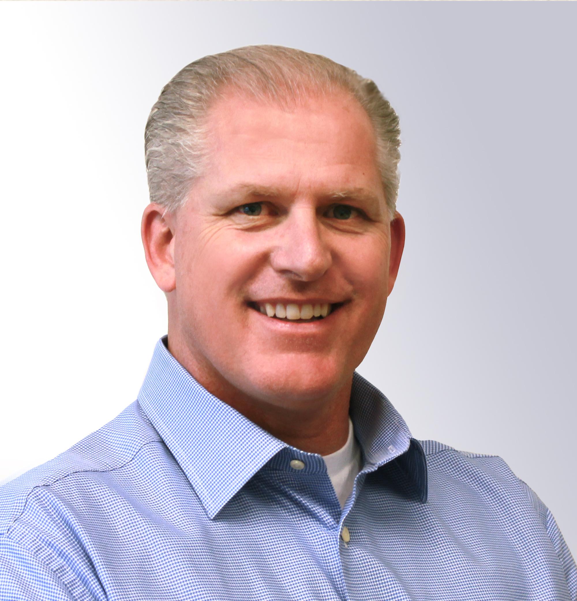 Chris White, VP Sales WW A10 Network