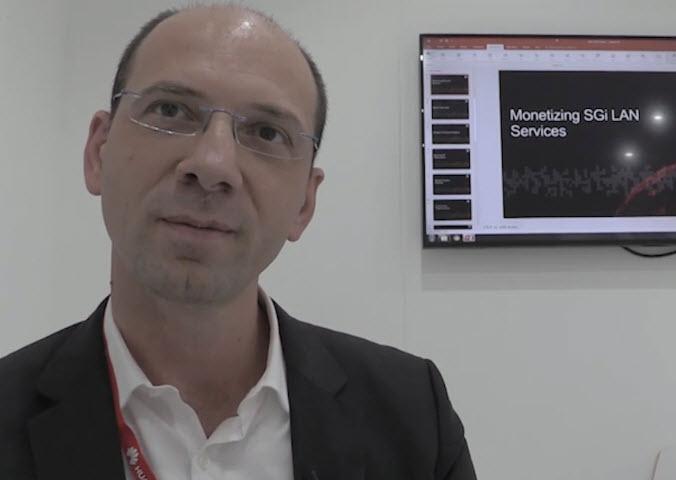 Raffaele D'Albenzio, Solution Architect EMEA - Service Providers di F5 Networks