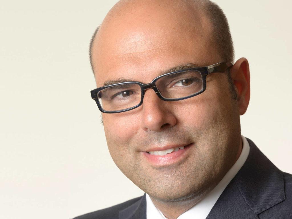 Fabio Pascali, Country Manager Italy di Veritas Technologies LLC