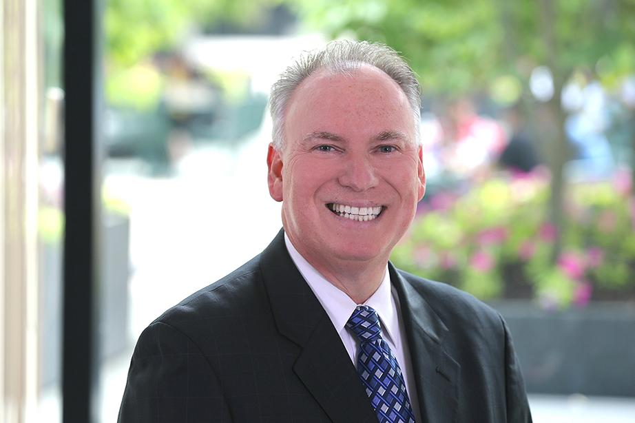 Jeff Jacobson, Ceo Xerox