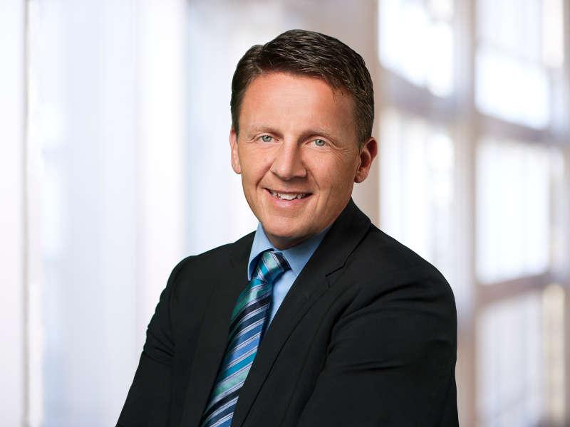 Jeremy Burton, Chief Marketing Officer, Dell Technologies