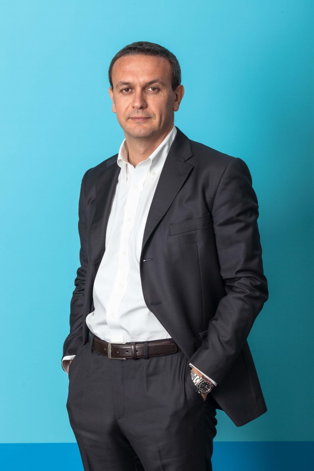 Luca Colombo, Country Manager di Facebook,