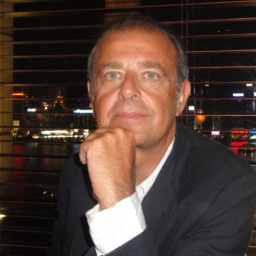 Luca Manuelli, Chief Digital Officer and SVP Quality, IT & Process Improvement, Ansaldo Energia