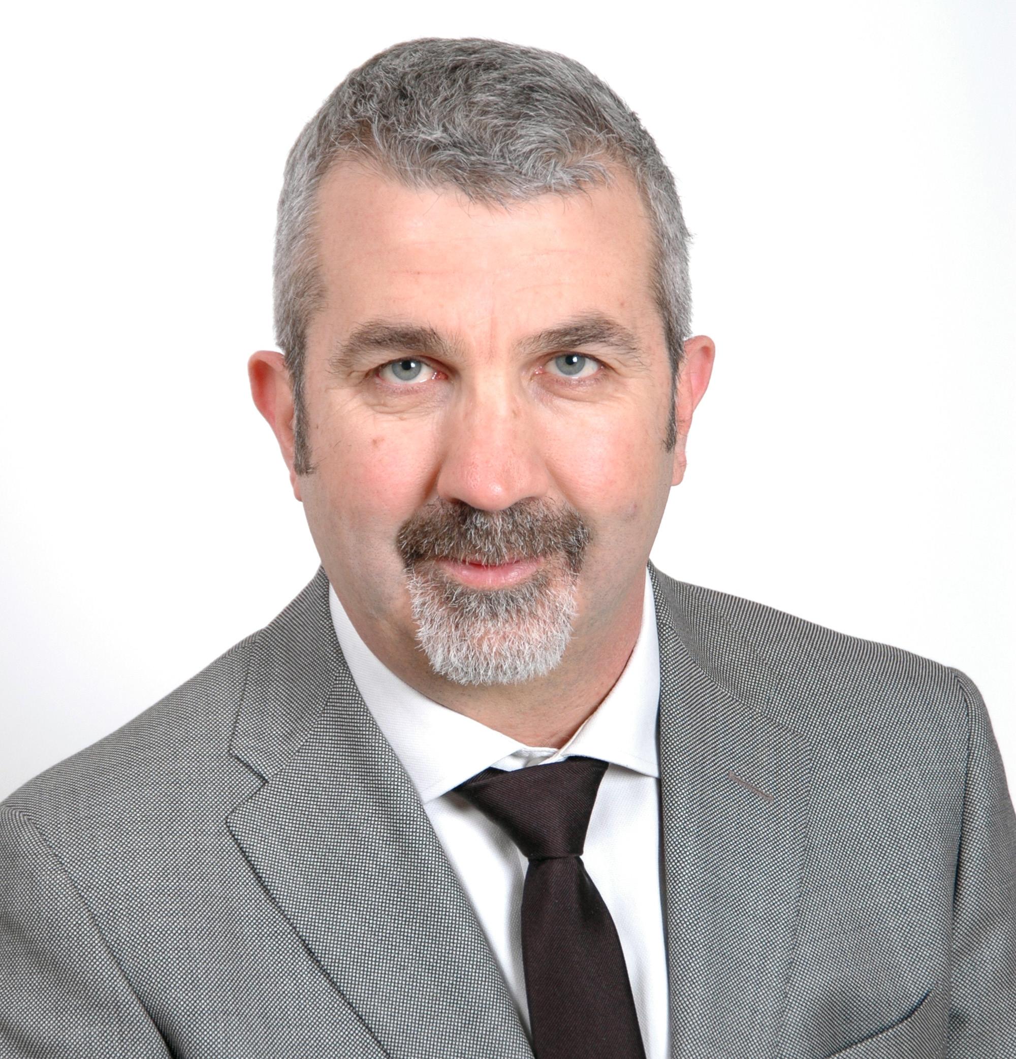 Mauro Ballerini, Regional Sales Director per il Sud Europa di A10 Networks