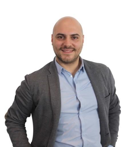 Sabatino Abagnale, Head of Italy SlimPay
