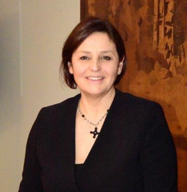 Stefania Pompili, Chief Executive Officer per l'Italia di Sopra Steria