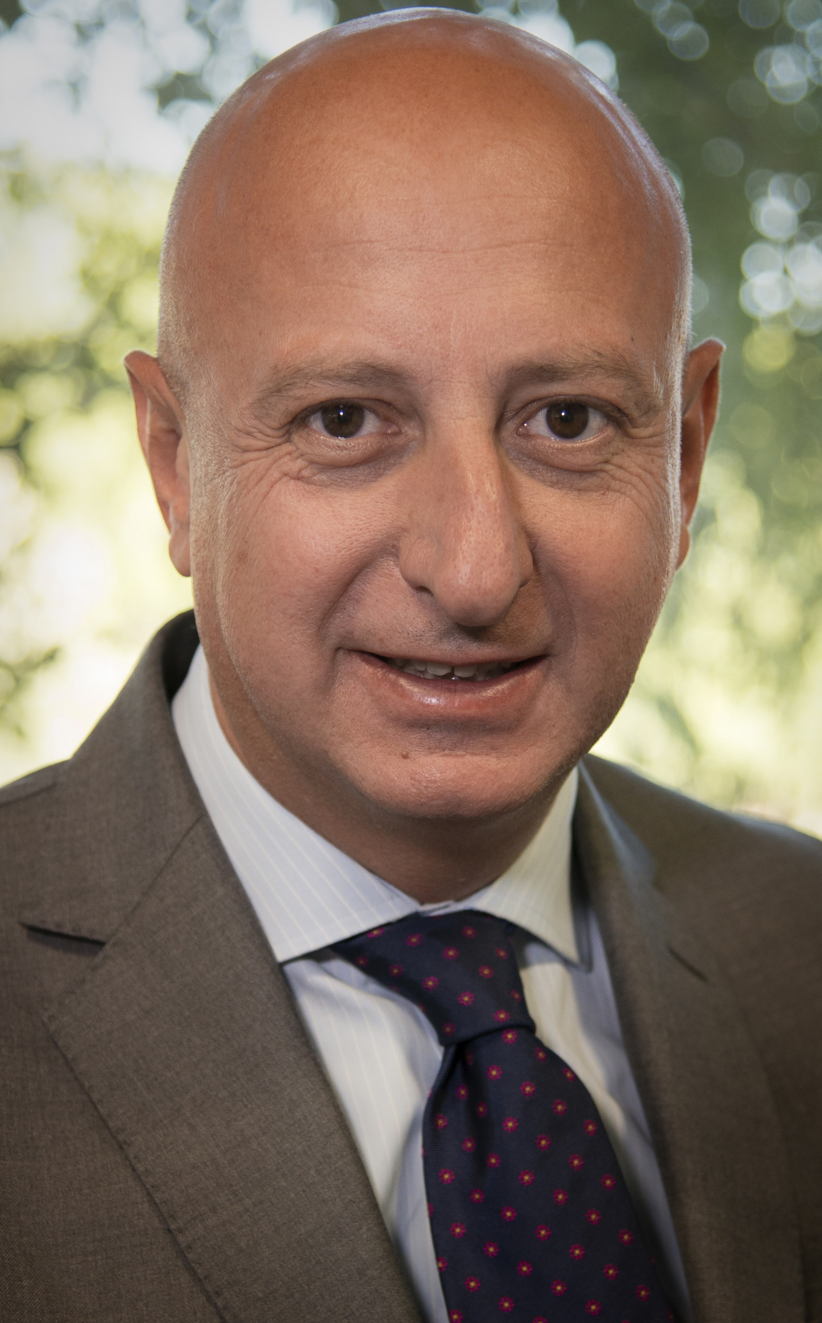 Vittorio Bitteleri, Country Manager, Commvault Italia