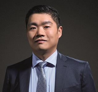 Zhang Jianguo, SVP e GM Wireless Operation di ZTE