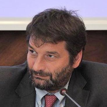 Andrea Bianchi, responsabile dell'Area Politiche Industriali di Confindustria
