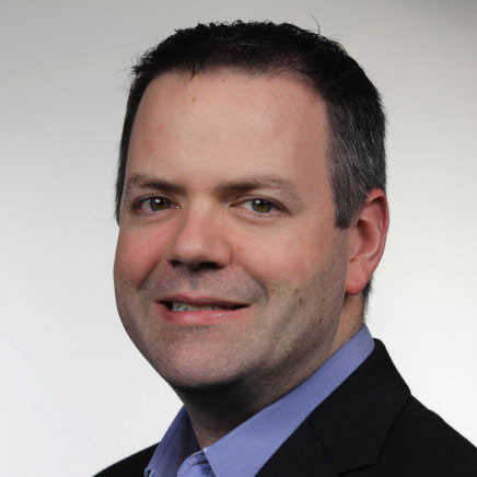 Jon Green, CTO for Security di Aruba
