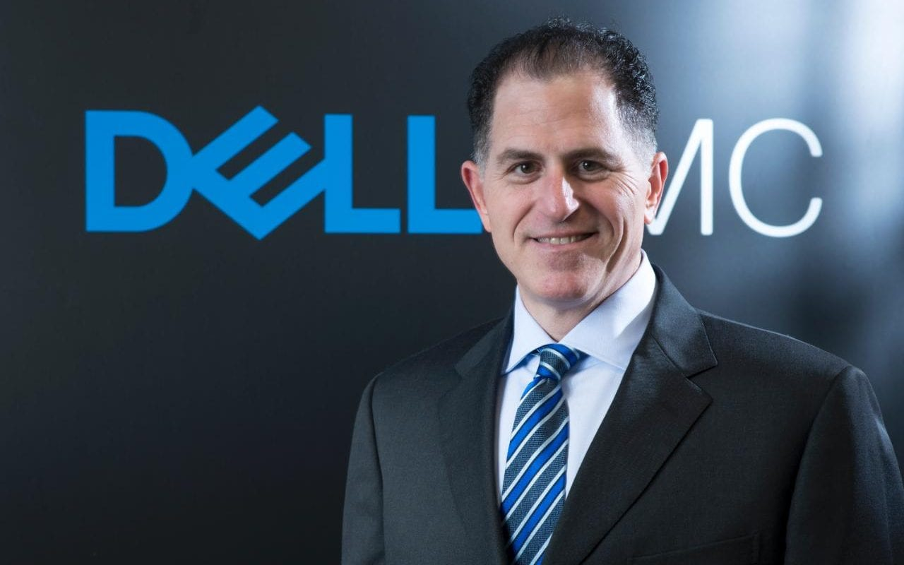 Michael Dell, Fondatore e CEO di Dell