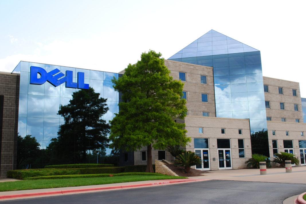 Sede di Dell - Round Rock, Texas