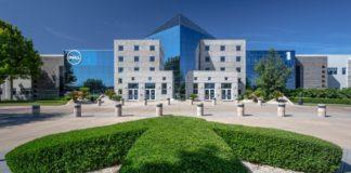 Sede Dell - Round Rock, Texas