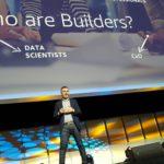 Marco Argenti, VP Technologiy, Amazon Web Services