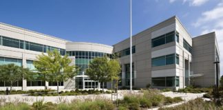 Nuova sede Cloudera a Palo Alto